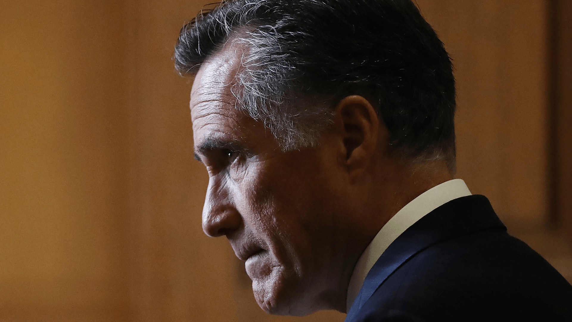 Romney on Bolton testimony: 'It is relevant and therefore I'd like to hear it'