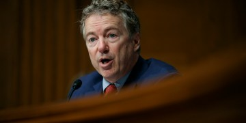 'I am unfavourable': Rand Paul recovers from coronavirus