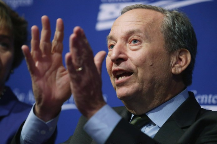 New concern for Biden: Could Larry Summers be right about inflation?