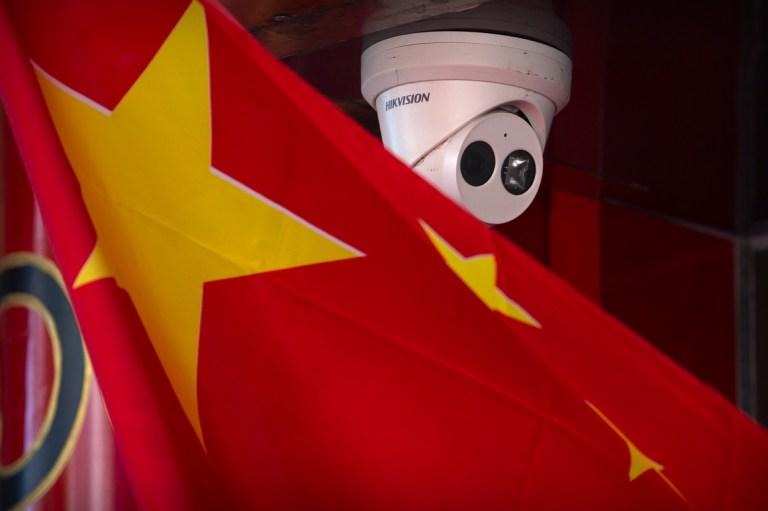 China's cameras face fresh scrutiny in Europe – POLITICO