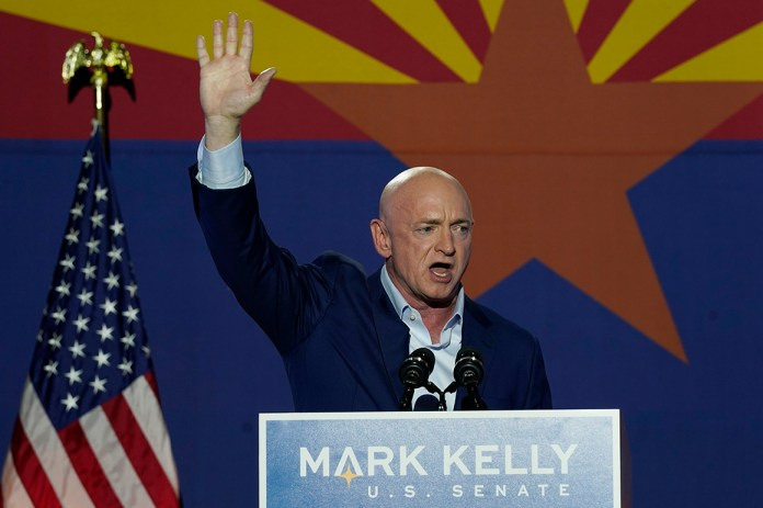 Thiel ally's entrance kicks off protracted GOP Senate fight in Arizona