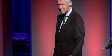 Trump's impeachment, starring Bill Clinton