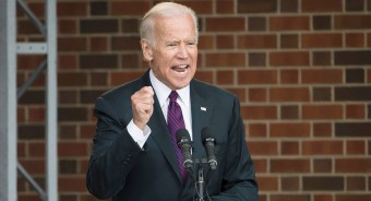 Biden keeps 2020 options open
