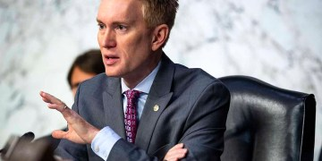 James Lankford to replace Johnny Isakson as chair of Ethics Committee