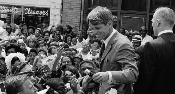 RFK Speech Anniversary: How My Grandfather, RFK, Stopped a ...