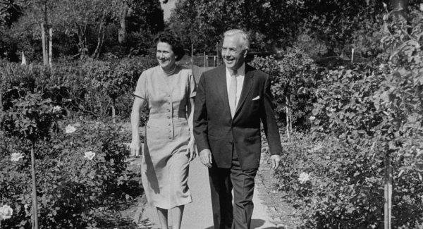 JFK Assassination: The Spy Chief Who Lied - POLITICO Magazine