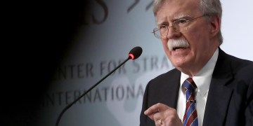 Bolton bombshell sets off a whodunit frenzy
