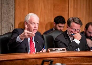 Senate committee to vote on new subpoenas on Russia probe origins