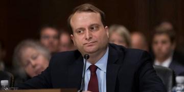 Senate confirms controversial Trump judicial nominee