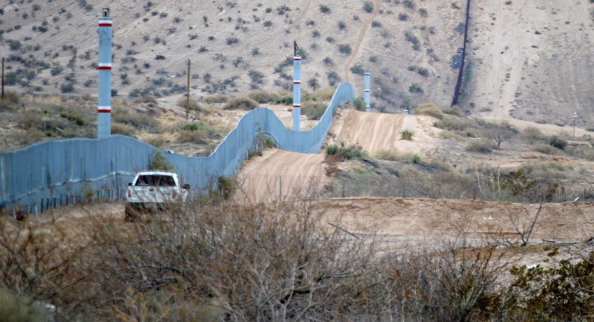Wall Cartoon Border Mexican