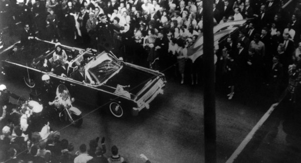 7 new findings from the latest JFK files - POLITICO
