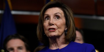 Nancy Pelosi has this message for Republicans in 2020