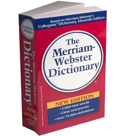 Merriam-Webster gets an f-bomb, and much more, in this ...