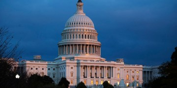 Congress rushing to reach spending deal as deadline looms