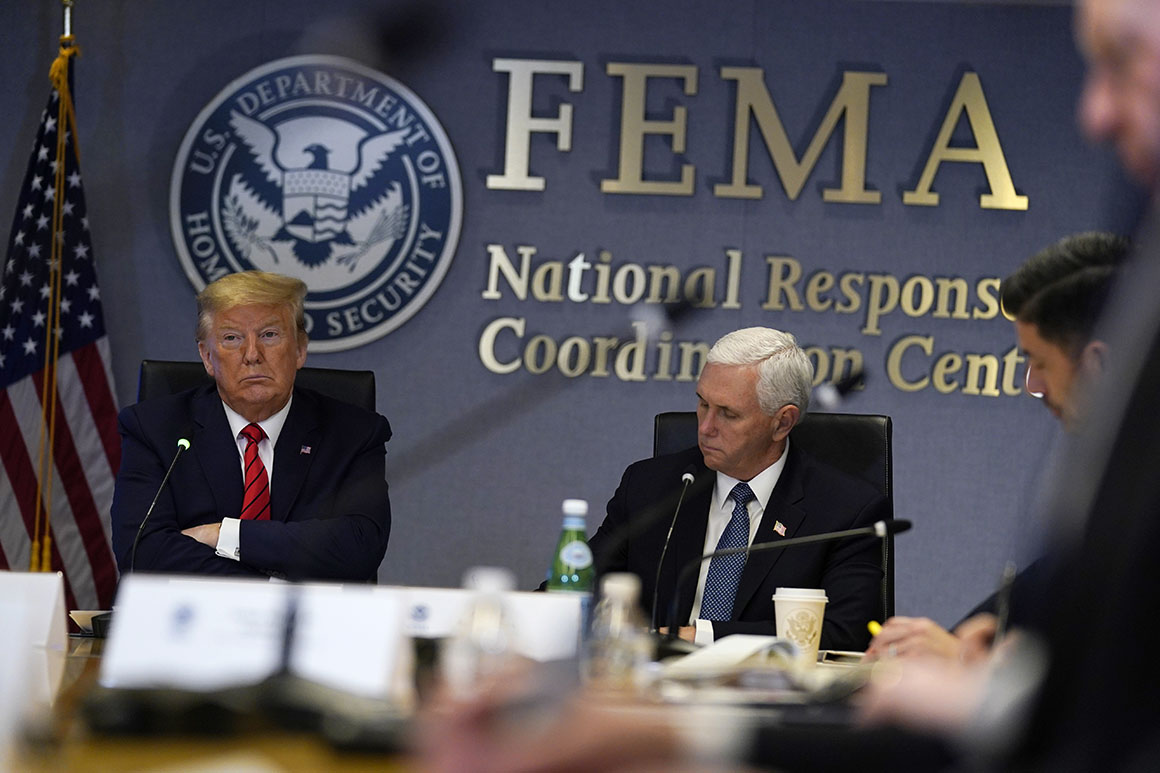 FEMA tells lawmakers most new ventilators won't be ready until June