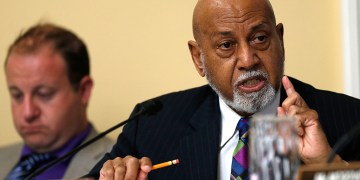 Rep. Alcee Hastings faces ethics probe for longtime relationship with staffer