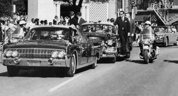 How to Read the JFK Assassination Files - POLITICO Magazine