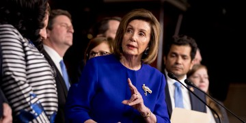 Pelosi announces USMCA deal: 'We came a long manner' from Trump proposal