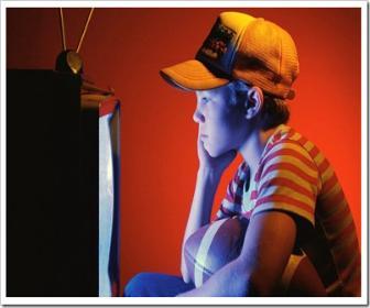 A Influência da Televisão no Comportamento Infantil
