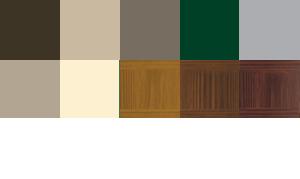 Precision Garage Doors | New Garage Door Installation on Garage Door Colors Pictures  id=99018