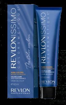Окрашивание волос Revlon 0.11 краска для волос ...