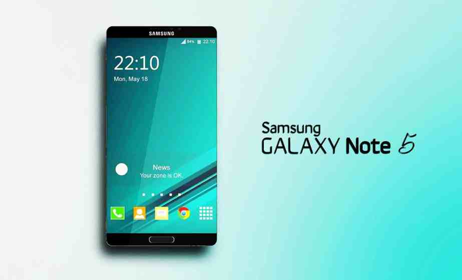 Fix Samsung Galaxy Note 5 problems after Marshmallow Android 6.0.1 update