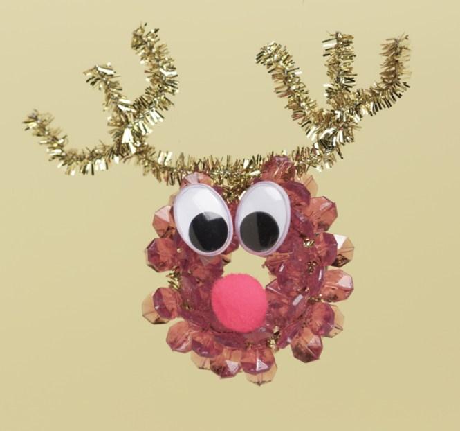 25 Homemade Christmas Decoration Ideas