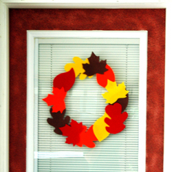 Thanksgiving Wall Decorations Makipera
