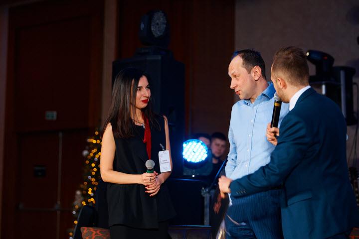 Фото из личного архива Елены Бендаренко