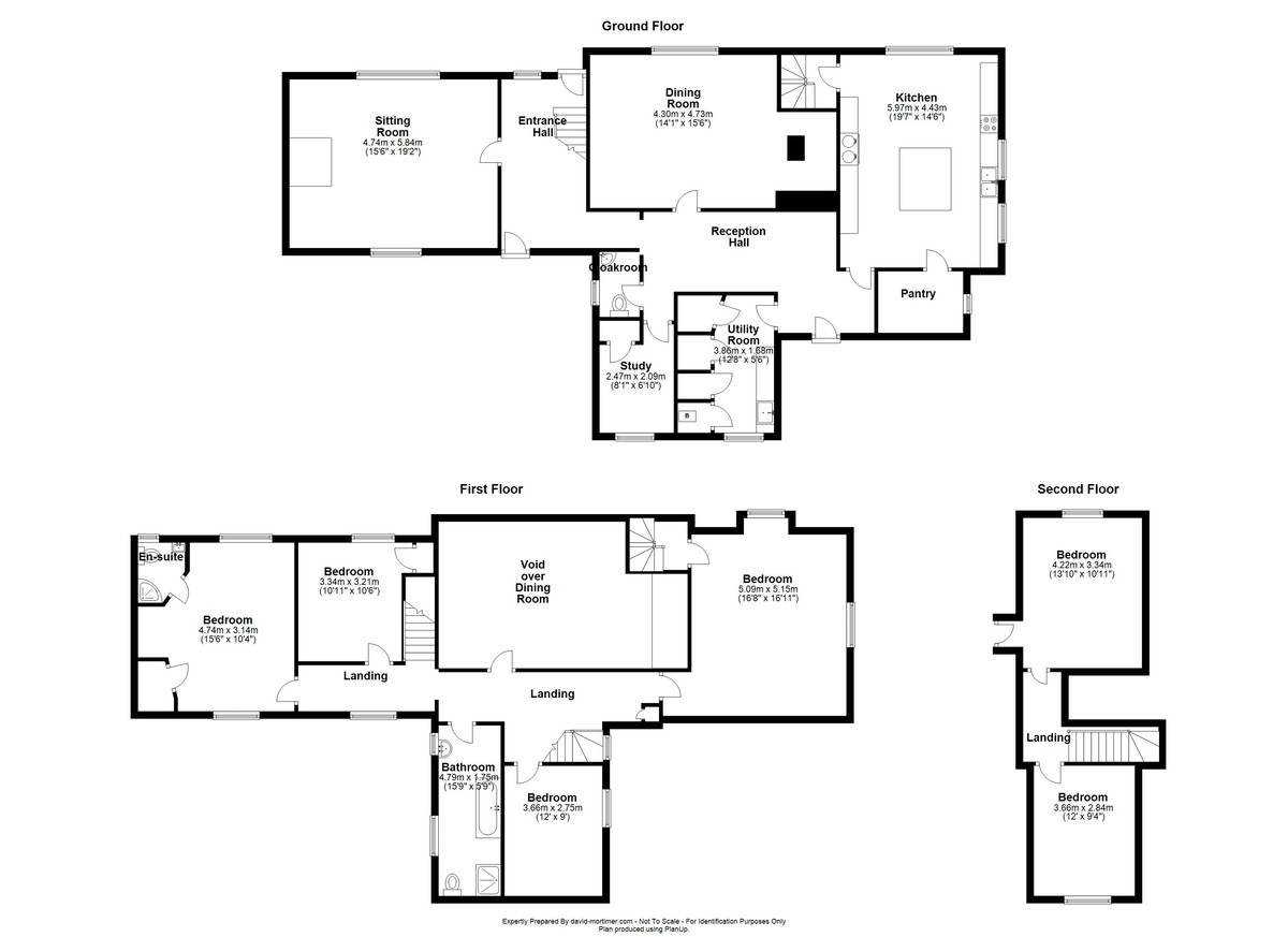 6 Bedroom Detached House For Sale In Bury St Edmunds