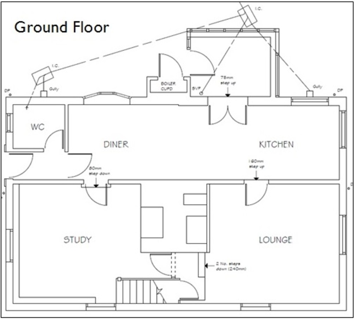4 Bedroom Detached House For Sale In Woodbridge