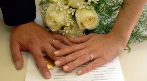 Znalezione obrazy dla zapytania piękno małżeństwa