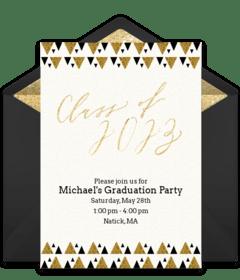 Free Grad Invitations Graduation