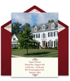 free housewarming party online