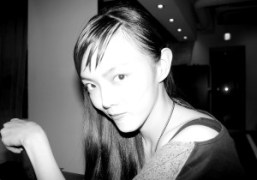 Japanese model and actress Rila Fukushima, Tokyo. Photo Chikashi Suzuki