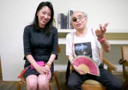 "Nobuyoshi Araki ""Love on the Left Eye"" exhibition at Taka Ishii Gallery,..."
