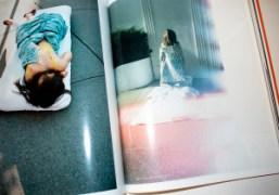 See Mark Borthwick's womens fashion story starring Ursina Gysi in Purple Fashion...