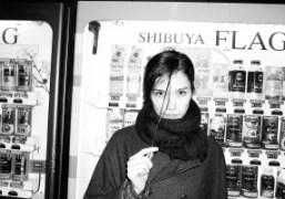 Japanese actress Tao Okamoto inShibuya, Tokyo.Photo Chikashi Suzuki