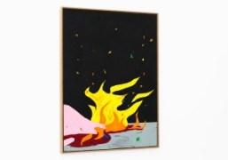 "Harold Ancart ""Paintings"" at Clearing Gallery, New York"