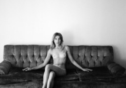 Karina Fontes in Los Angeles