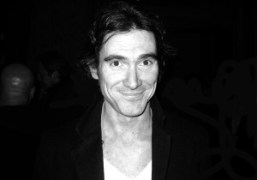 Billy Crudup at the Soho Grand Hotel after a screening of his…