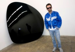 Alex Israel: Lens at LAXART with reception at The Mandrake, Los Angeles