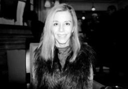 The photographerPaige Powellat the Marlton Hotel, New York. Her exhibition Jean-Michel Basquiat…