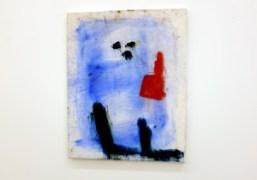 "Harmony Korine ""Shooters"" at Gagosian Gallery, New York"