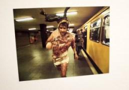 Christoph Schlingensief, Maria Lassnig and Korakrit Arunanondchai exhibition at MoMA PS1, New...