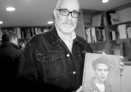 """Derek Ridgers """"78 – 87"""" Book Signing at Dashwood Books, New York"""