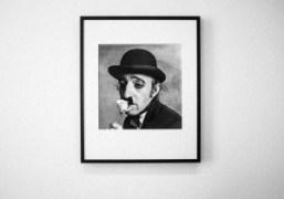 "Irving Penn ""Resonance"" exhibition at Palazzo Grassi, Venice"