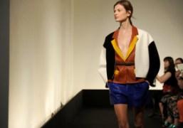 Hermès S/S 2013 show, Paris