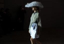 John Galliano S/S 2013 show, Paris