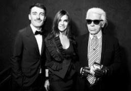 """""""Mademoiselle C¨ film release party (Part I) at Pavillon Ledoyen, Paris"""